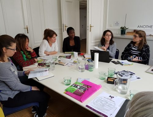 Women for Europe – Europe for Women-EWL